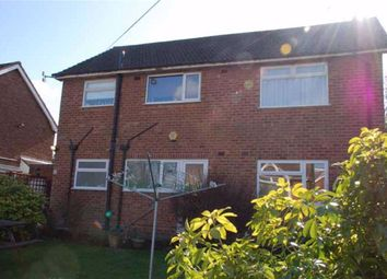 2 bed maisonette to rent in Handsworth Crescent, Eastern Green, Coventry CV5