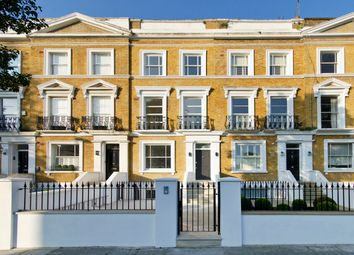 Thumbnail 4 bedroom terraced house to rent in Ordnance Hill, London