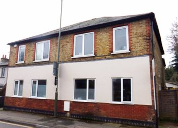 Thumbnail 2 bed flat for sale in St. Judes Road, Englefield Green, Egham