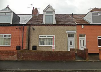 Thumbnail 2 bed terraced house for sale in Ada Street West, Murton, Seaham
