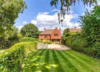 4 bed detached house for sale in Highlands Road, Leatherhead, Surrey KT22