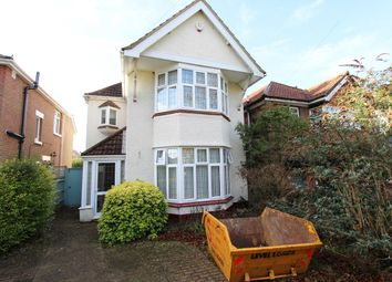 Thumbnail 3 bed detached house to rent in Seymour Road, Southampton