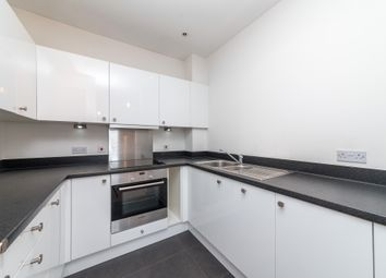 Thumbnail 1 bed flat for sale in Higham Avenue, Snodland