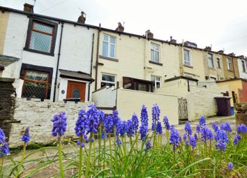 Thumbnail 2 bed terraced house for sale in Longfield Terrace, Cliviger, Burnley