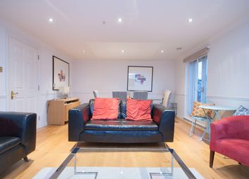 Thumbnail Flat to rent in Russell Road, Olympia, London