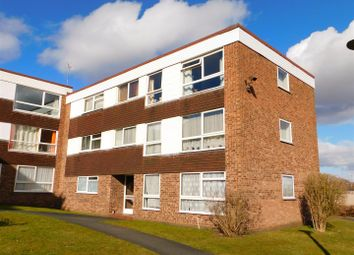 Thumbnail 1 bed flat for sale in Balmoral Court, Kidderminster