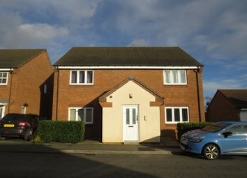 Thumbnail 1 bedroom flat for sale in Southmead Way, Walsall