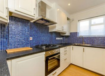 Thumbnail 3 bed flat to rent in Bonner House, London