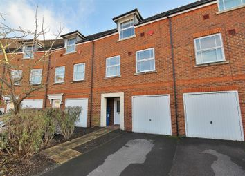 Thumbnail 4 bed town house to rent in White Lodge Close, Isleworth