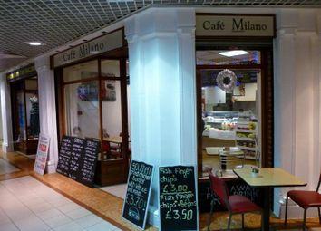 Thumbnail Restaurant/cafe for sale in Pride Hill Mall, Pride Hill Centre, Shrewsbury