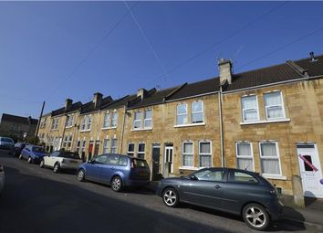 Thumbnail 2 bed terraced house to rent in Lymore Gardens, Bath, Somerset
