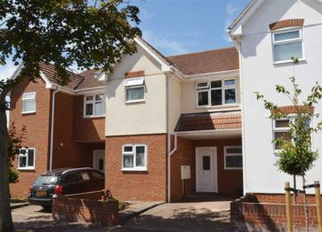 Thumbnail 3 bed terraced house for sale in Westcliff Drive, Leigh-On-Sea, Essex