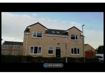 Thumbnail 4 bed detached house to rent in Ealand Road, Batley