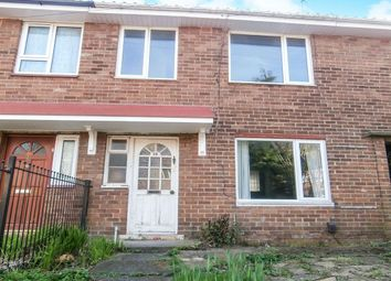 Thumbnail 2 bed terraced house for sale in Farndon Avenue, Hazel Grove, Stockport