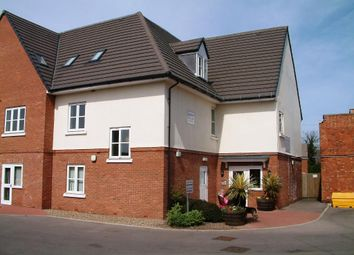 Thumbnail 1 bedroom flat for sale in High Street, Barwell, Leicester