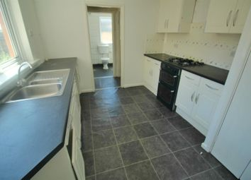 Thumbnail 3 bed end terrace house for sale in Alfred Street, Dowlais, Merthyr Tydfil