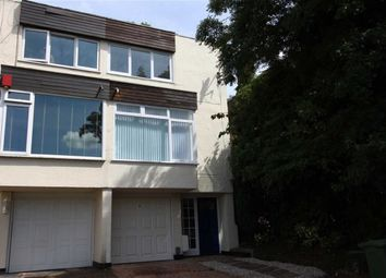 Thumbnail 3 bed town house for sale in Echo Heights, North Chingford, London