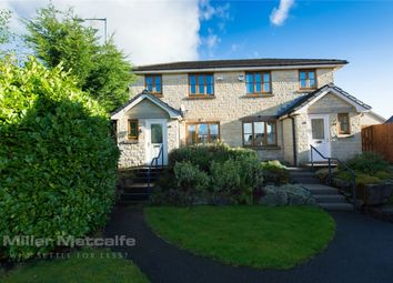 Thumbnail 3 bedroom semi-detached house for sale in Drysdale View, Astley Bridge, Bolton, Lancashire