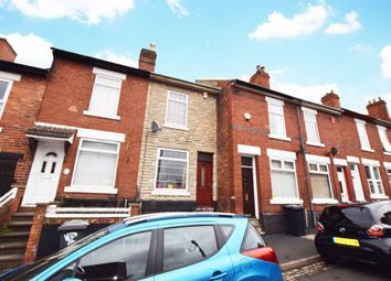 Thumbnail 2 bed terraced house to rent in Lloyd Street, Derby