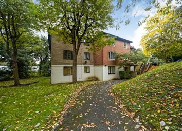 Thumbnail 1 bed flat for sale in Fairbairn Close, Purley, Surrey, .
