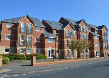 Thumbnail 2 bed flat to rent in The City, Stoke, Coventry