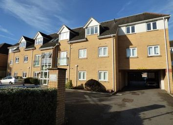 Thumbnail 2 bed flat for sale in Grenfell Avenue, Hornchurch, Essex