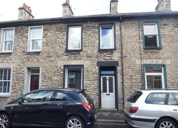Thumbnail 2 bedroom terraced house for sale in Park Street, Kendal