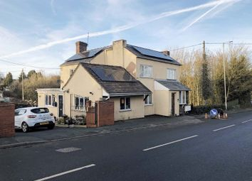 Thumbnail 1 bed flat to rent in 3 Bridge Road, Ground-Floor Flat, Horsehay, Telford, Shropshire
