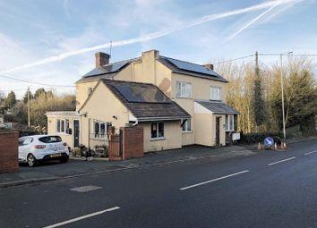 Thumbnail 1 bedroom flat to rent in 3 Bridge Road, Ground-Floor Flat, Horsehay, Telford, Shropshire