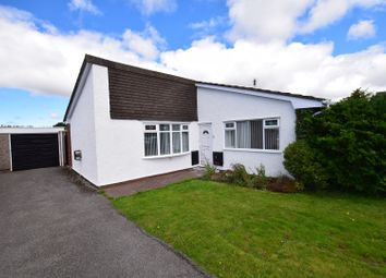 Thumbnail 2 bed detached bungalow for sale in Allangate Close, Greasby