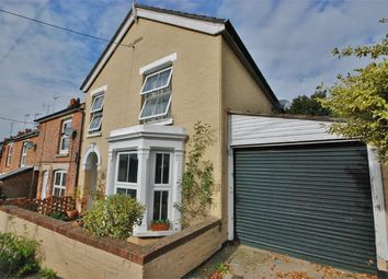 Thumbnail 5 bedroom semi-detached house for sale in Chapel Street, Halstead, Essex