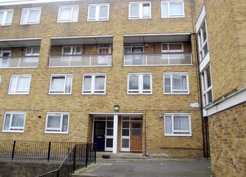 Thumbnail 3 bed maisonette to rent in Polecroft Road, Catford