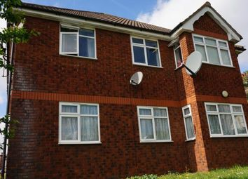 Thumbnail 1 bed flat to rent in Rectory Road, Grays