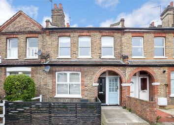 Thumbnail 2 bed flat for sale in Malyons Road, Ladywell, Lewisham, London