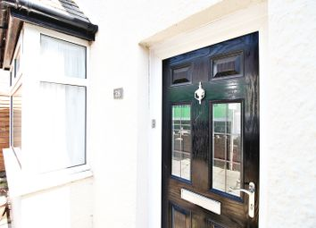 3 bed terraced house for sale in Station Road, Llandaff North, Cardiff CF14