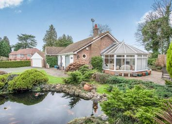Thumbnail 4 bed bungalow for sale in Priory Close, East Farleigh, Maidstone, Kent