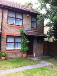 Thumbnail 3 bed semi-detached house to rent in Wycherley Close, Blackheath, London SE3,