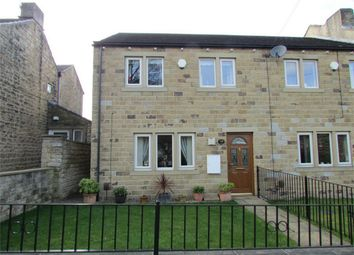 Thumbnail 3 bed detached house for sale in 134B Taylor Hill Road, Taylor Hill, Huddersfield