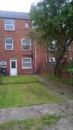 Thumbnail Room to rent in Balby Street, Doncaster