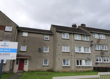 2 bed flat for sale in Langloan Crescent, Coatbridge ML5