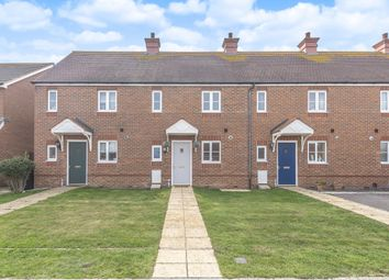 Thumbnail 2 bed terraced house for sale in Tide Way, Bracklesham Bay