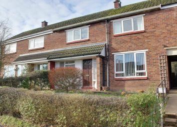 Thumbnail 3 bed terraced house for sale in Wardle Way, Wolverley, Kidderminster