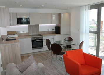 Thumbnail 2 bed flat for sale in The Renaissance, Roma Corte, Lewisham