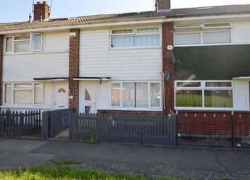 2 bed terraced house for sale in Garrick Close, Hull HU8