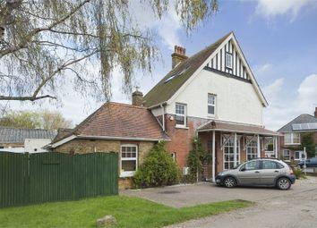 Thumbnail 5 bed detached house for sale in Reculver Road, Beltinge, Herne Bay, Kent