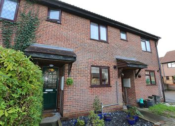 Thumbnail 2 bed terraced house for sale in Celandine Court, Yateley, Hampshire