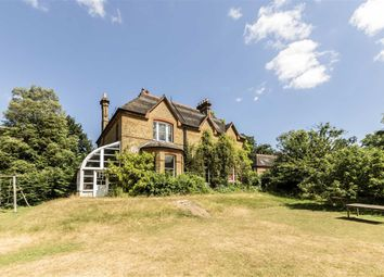 Thumbnail 5 bed detached house to rent in Augustus Road, London