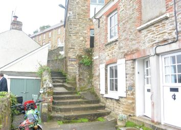 Thumbnail 2 bed cottage to rent in East Street, Polruan, Fowey
