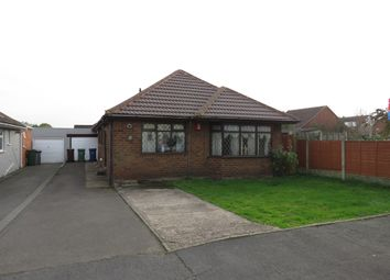 Thumbnail 3 bed detached bungalow for sale in Hill Street, Norton Canes, Cannock