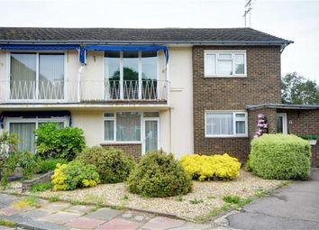 Thumbnail 3 bed flat for sale in Willow Court, Grand Avenue, Worthing, West Sussex